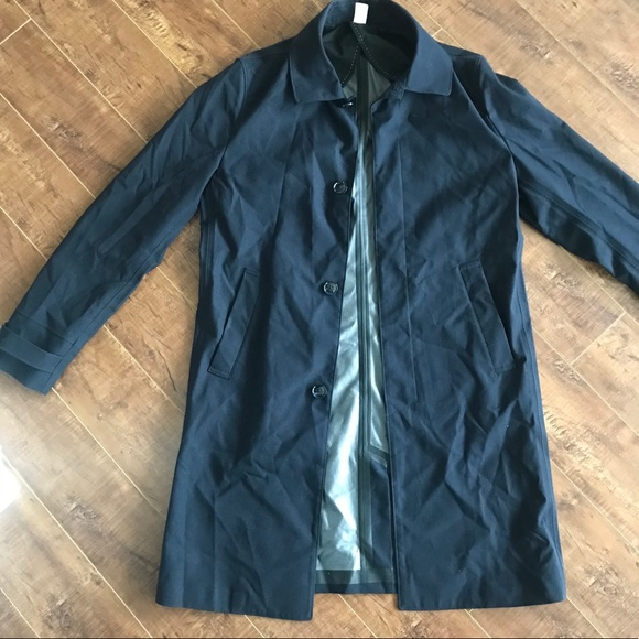 Men's Zara Tench Coat